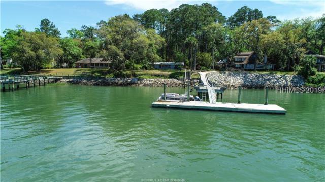 24 Myrtle Island Lane, Bluffton, SC 29910 (MLS #393143) :: Beth Drake REALTOR®