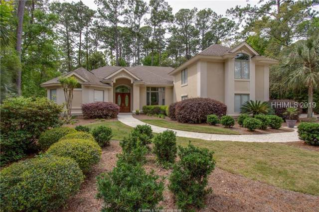 42 Hickory Forest Drive, Hilton Head Island, SC 29926 (MLS #393145) :: The Alliance Group Realty