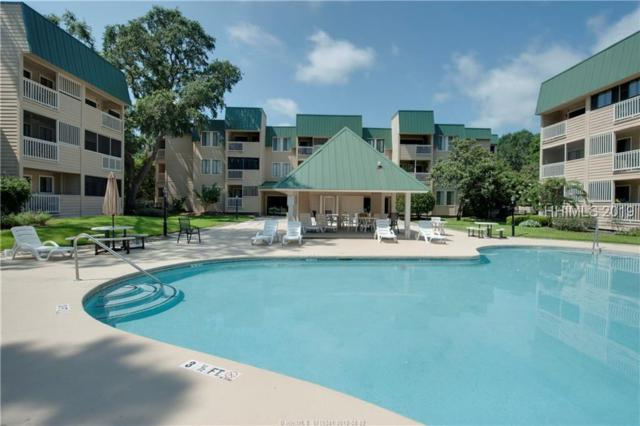 239 Beach City Road #2119, Hilton Head Island, SC 29926 (MLS #393151) :: RE/MAX Coastal Realty