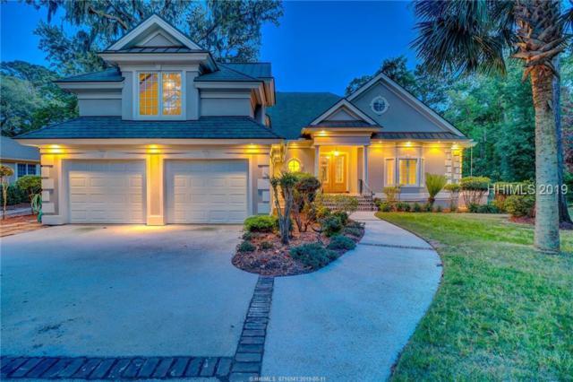 32 Sussex Lane, Hilton Head Island, SC 29926 (MLS #393194) :: Southern Lifestyle Properties