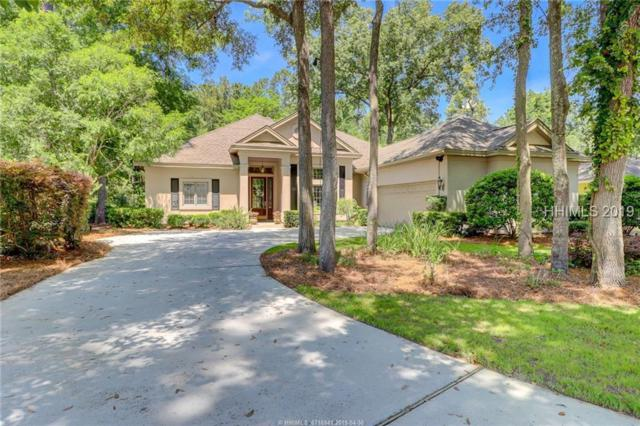 7 Stonegate Drive, Hilton Head Island, SC 29926 (MLS #393234) :: Collins Group Realty