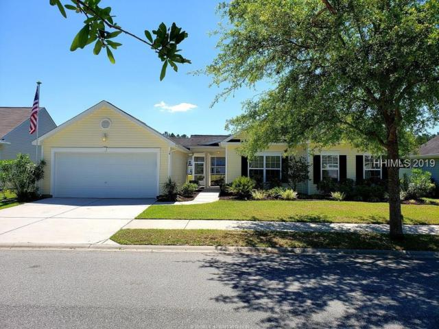 14 Savannah Oak Drive, Bluffton, SC 29910 (MLS #393237) :: Beth Drake REALTOR®
