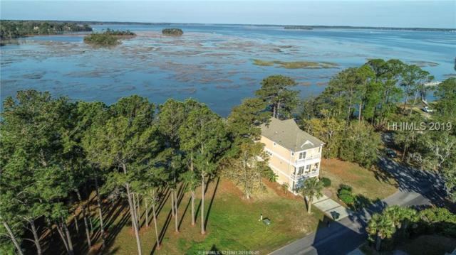 31 Sterling Pointe Drive, Hilton Head Island, SC 29926 (MLS #393261) :: Schembra Real Estate Group