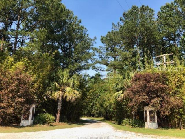 82 Cassique Creek Drive, Ridgeland, SC 29936 (MLS #393306) :: Beth Drake REALTOR®