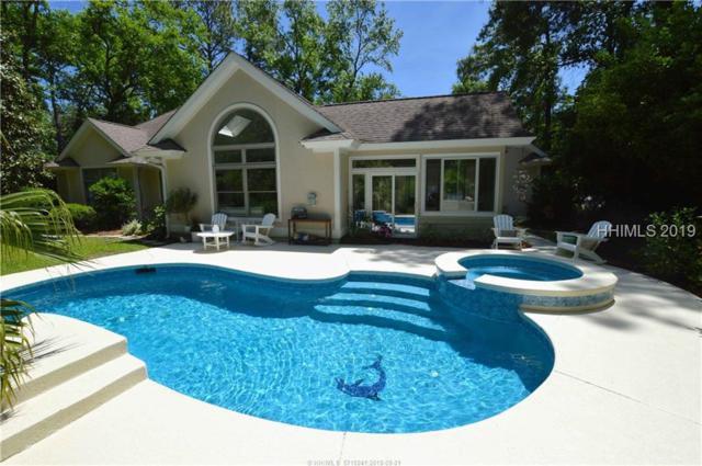 4 Ventura Lane, Hilton Head Island, SC 29926 (MLS #393330) :: Collins Group Realty