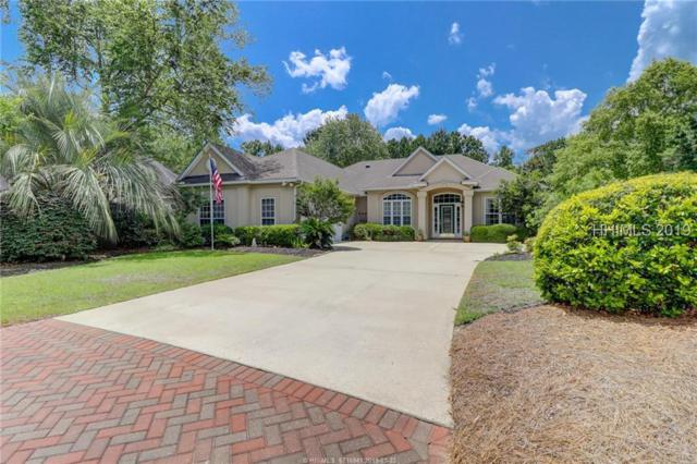 23 Southpoint Court, Bluffton, SC 29910 (MLS #393373) :: RE/MAX Coastal Realty