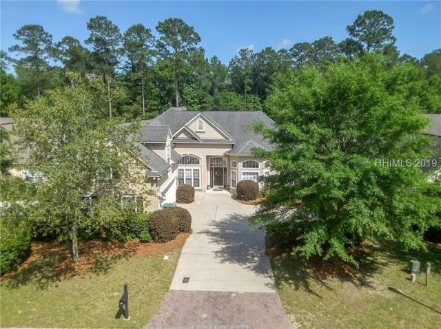 56 Crossings Blvd, Bluffton, SC 29910 (MLS #393435) :: The Alliance Group Realty