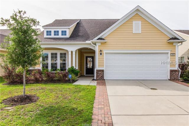 191 Knollwood Court, Bluffton, SC 29909 (MLS #393438) :: Collins Group Realty