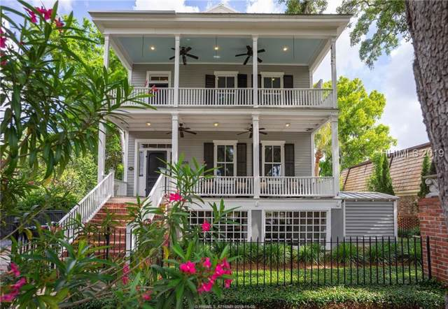 1005 Craven Street, Beaufort, SC 29902 (MLS #393459) :: The Alliance Group Realty