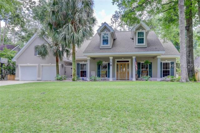 50 Old Sawmill Drive, Bluffton, SC 29910 (MLS #393619) :: Collins Group Realty