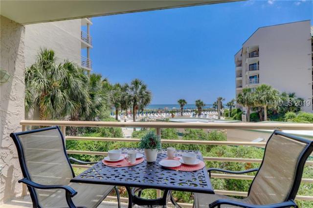 1 Ocean Lane #1102, Hilton Head Island, SC 29928 (MLS #393643) :: RE/MAX Coastal Realty