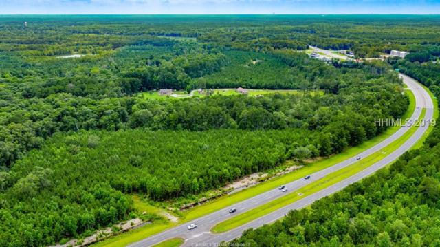 Independence Boulevard, Hardeeville, SC 29927 (MLS #393659) :: RE/MAX Coastal Realty