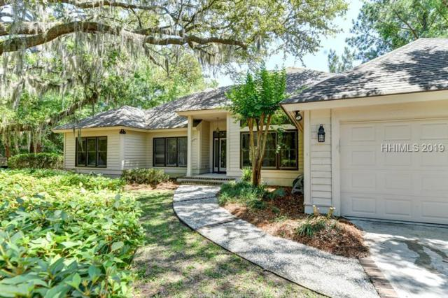 5 Claire Drive, Hilton Head Island, SC 29928 (MLS #393735) :: The Alliance Group Realty
