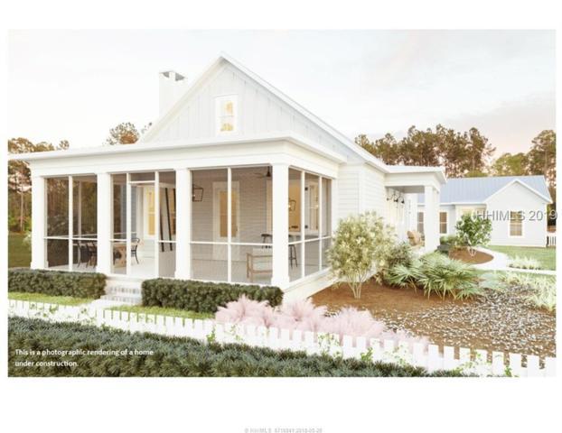 19 Snipe Lane, Bluffton, SC 29910 (MLS #393736) :: Southern Lifestyle Properties