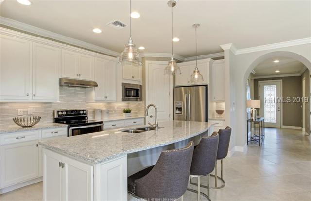 323 Canterbury Court, Bluffton, SC 29909 (MLS #393742) :: Collins Group Realty