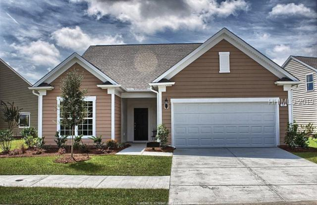 291 Canterbury Court, Bluffton, SC 29909 (MLS #393753) :: Collins Group Realty