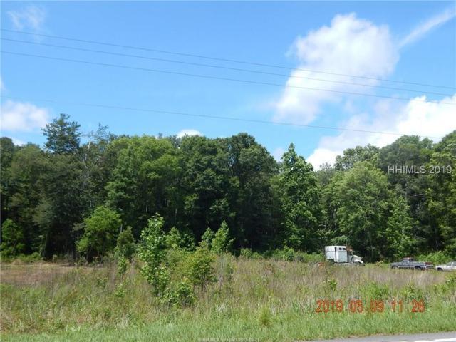 0 Deerfield Highway, Hardeeville, SC 29927 (MLS #393787) :: The Alliance Group Realty