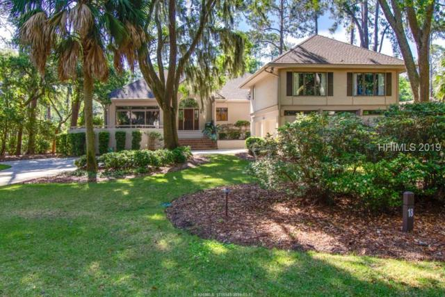 18 Loomis Ferry Road, Hilton Head Island, SC 29928 (MLS #393792) :: The Alliance Group Realty