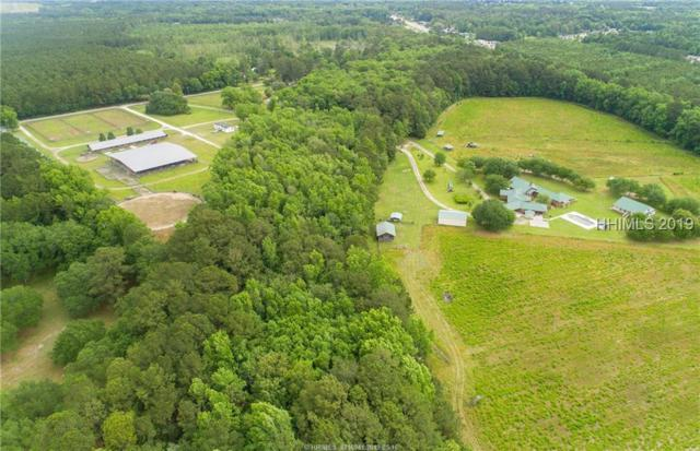1926 Smiths Crossing, Ridgeland, SC 29936 (MLS #393795) :: The Alliance Group Realty