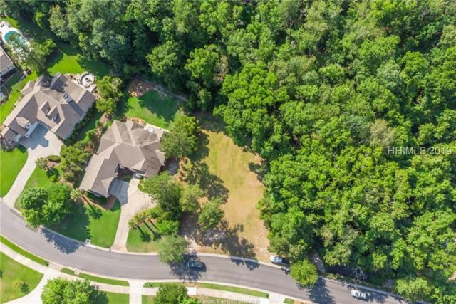 118 Hampton Hall Boulevard, Bluffton, SC 29910 (MLS #393802) :: Collins Group Realty