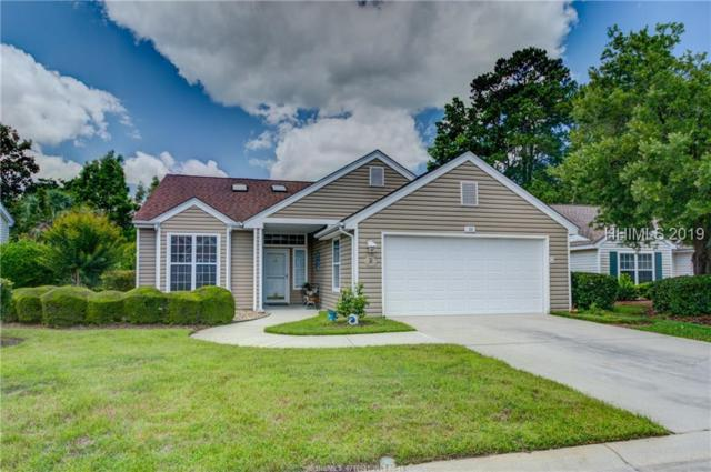 23 Ansley Place, Bluffton, SC 29909 (MLS #393803) :: RE/MAX Island Realty