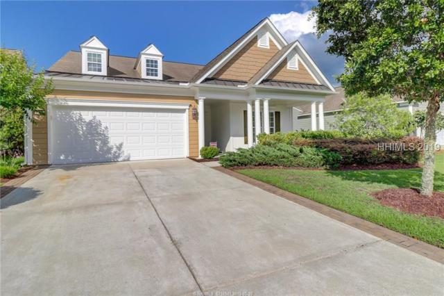 388 Havenview Lane, Bluffton, SC 29909 (MLS #393869) :: RE/MAX Island Realty