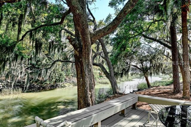 35 Baynard Park Road #403, Hilton Head Island, SC 29928 (MLS #393891) :: Schembra Real Estate Group