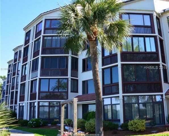 2 Village North Drive #2, Hilton Head Island, SC 29926 (MLS #393896) :: RE/MAX Island Realty