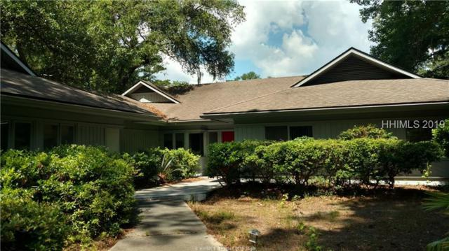 1 Teal Lane, Hilton Head Island, SC 29926 (MLS #393902) :: RE/MAX Coastal Realty