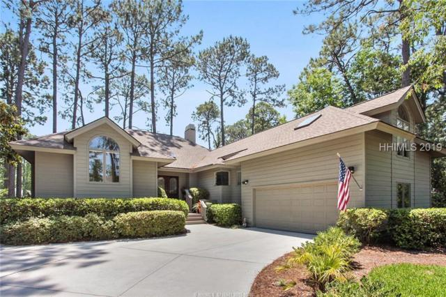 37 Club Course Drive, Hilton Head Island, SC 29928 (MLS #393911) :: Southern Lifestyle Properties