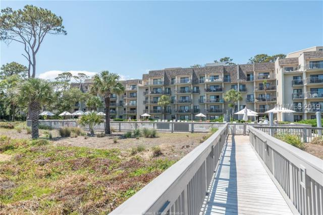 11 S Forest Beach Drive #320, Hilton Head Island, SC 29928 (MLS #393913) :: Collins Group Realty