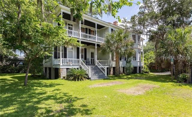 908 Scott Street, Beaufort, SC 29902 (MLS #393932) :: Southern Lifestyle Properties