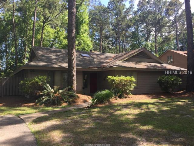 33 Edgewood Drive, Hilton Head Island, SC 29926 (MLS #393946) :: RE/MAX Coastal Realty