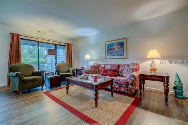 59 Carnoustie Road #270, Hilton Head Island, SC 29928 (MLS #393947) :: Schembra Real Estate Group
