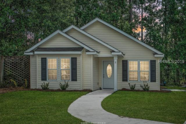 2 Shelterwood Lane, Bluffton, SC 29910 (MLS #394004) :: The Alliance Group Realty