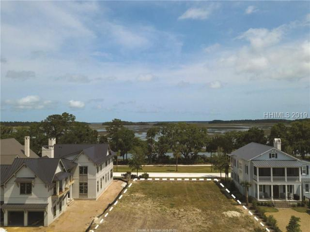 458 Corley Street, Bluffton, SC 29910 (MLS #394034) :: Collins Group Realty