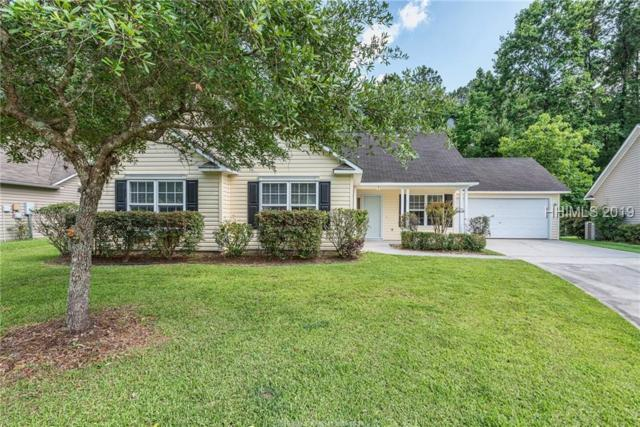 7 Hyde Park Circle, Bluffton, SC 29910 (MLS #394057) :: Collins Group Realty