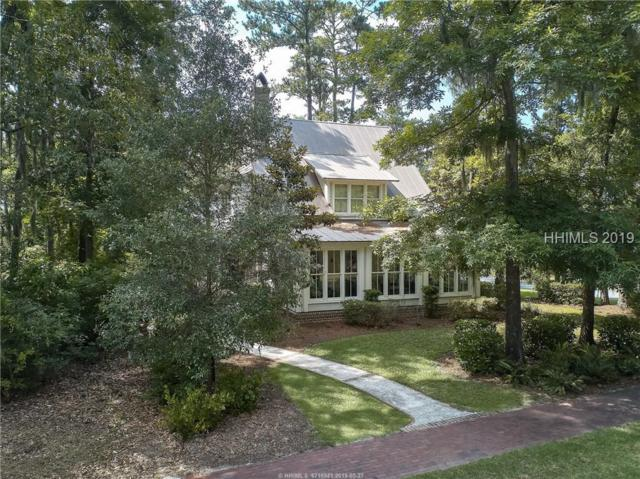 62 Gilded Street, Bluffton, SC 29910 (MLS #394108) :: The Alliance Group Realty