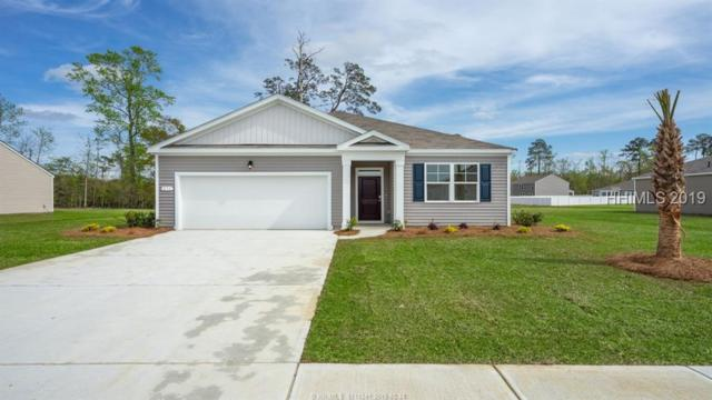2322 Blakers Boulevard, Bluffton, SC 29909 (MLS #394111) :: Collins Group Realty