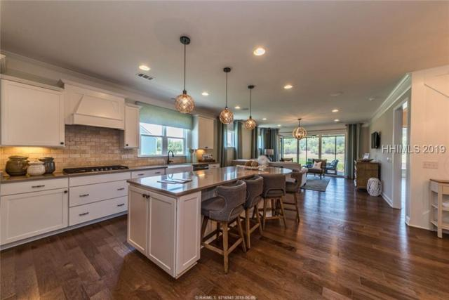 581 Canterbury Court, Bluffton, SC 29909 (MLS #394158) :: Collins Group Realty