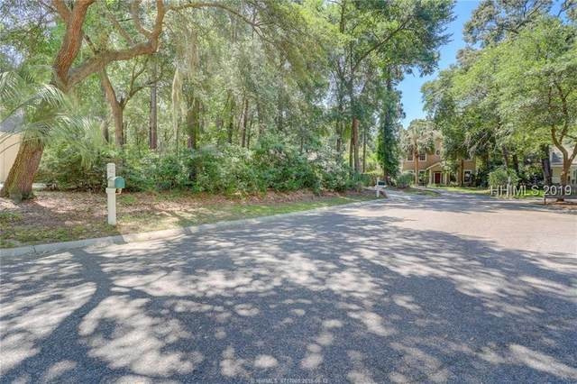 5 Old Sawmill Trace, Bluffton, SC 29910 (MLS #394209) :: The Alliance Group Realty