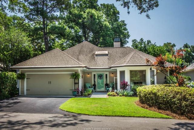127 Locust Fence Road, Saint Helena Island, SC 29920 (MLS #394237) :: RE/MAX Coastal Realty
