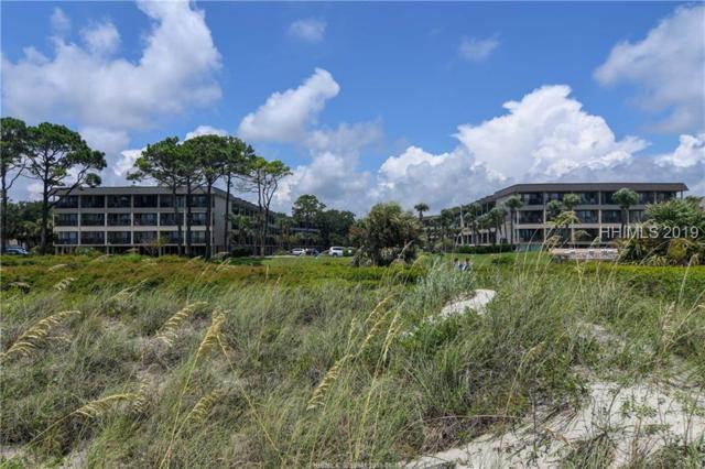 23 S Forest Beach #250, Hilton Head Island, SC 29928 (MLS #394252) :: RE/MAX Island Realty