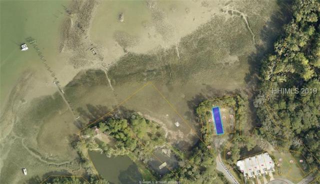 54 Fuller Pointe Drive, Hilton Head Island, SC 29926 (MLS #394303) :: Beth Drake REALTOR®
