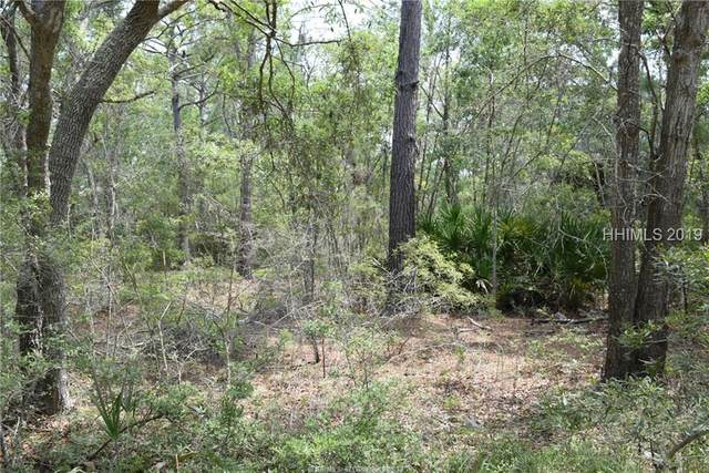 174 Polowana Road, Saint Helena Island, SC 29920 (MLS #394375) :: Schembra Real Estate Group