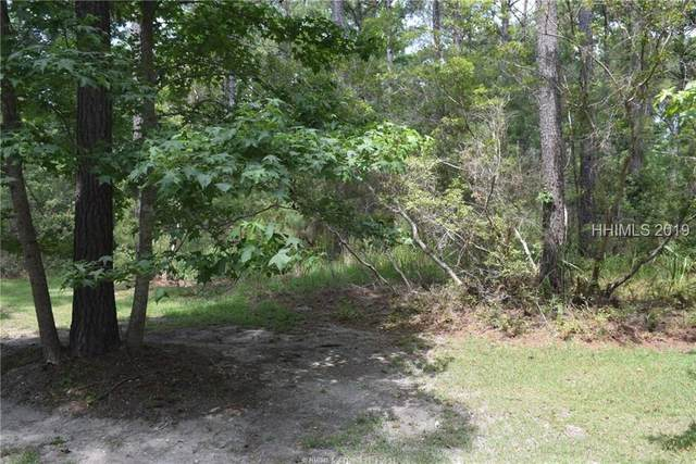 46 Old Smugglers Wharf Road, Saint Helena Island, SC 29920 (MLS #394386) :: Schembra Real Estate Group