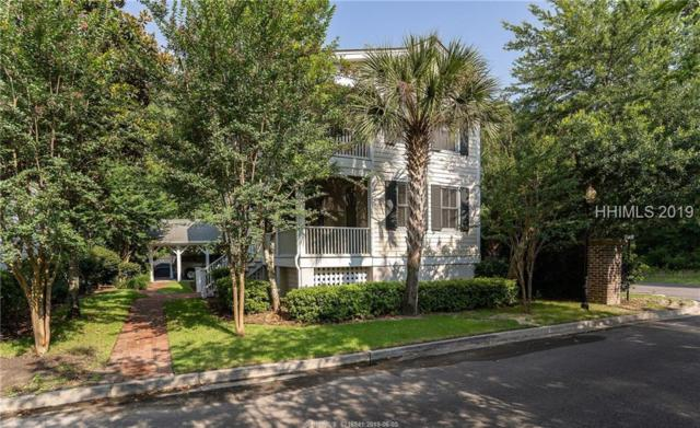 2 Battery Point Lane, Beaufort, SC 29902 (MLS #394390) :: The Alliance Group Realty