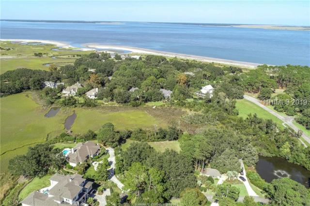 4 Everglade Place, Hilton Head Island, SC 29928 (MLS #394397) :: The Alliance Group Realty