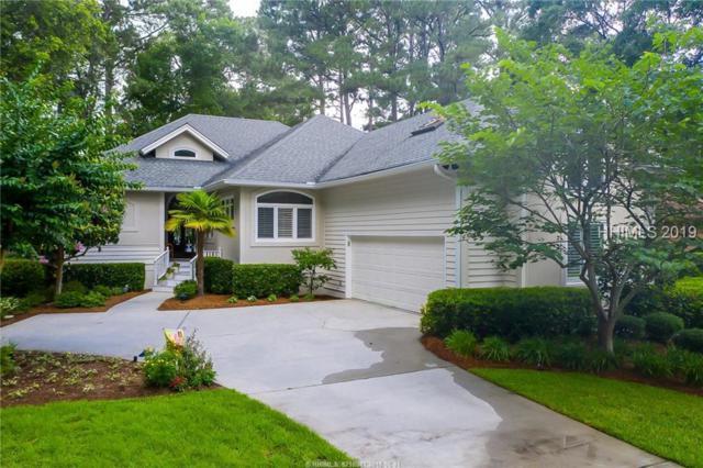 104 Wedgefield Drive, Hilton Head Island, SC 29926 (MLS #394422) :: RE/MAX Island Realty