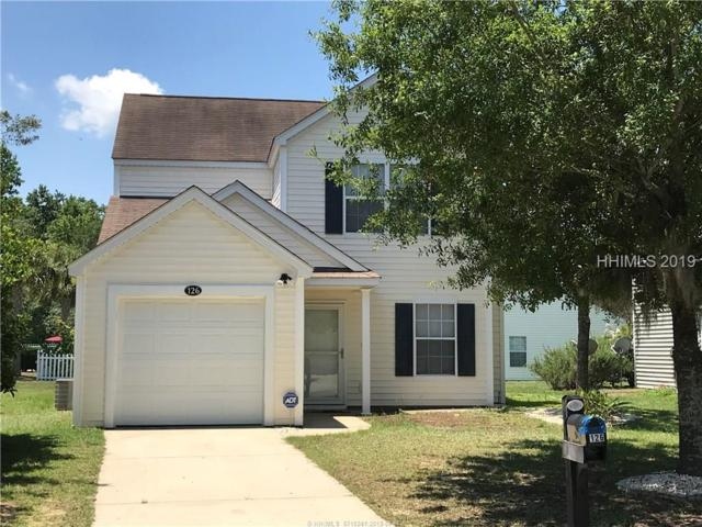 126 Stoney Crossing, Bluffton, SC 29910 (MLS #394423) :: The Alliance Group Realty